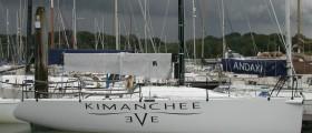 Kerr 32 Kimanchee Eve